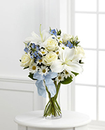 Sweet Peace Bouquet