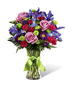 The Share My World Bouquet